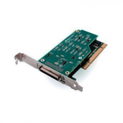 Sangoma 2 port PCI Serial Card + RS232 2 Port Cable (A142-R36KIT)