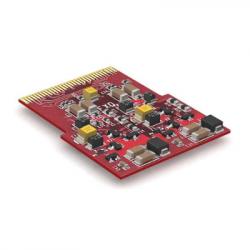 Sangoma A200-FXO Analog Telephony Card