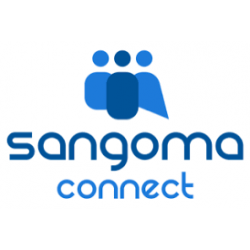 Sangoma Connect Logo