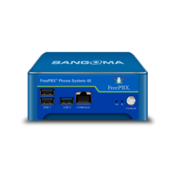 Sangoma FreePBX 40 Appliance