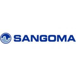 Sangoma Bronze Support PBXact 40