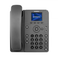 Sangoma P310 SIP Phone 1TELP310LF