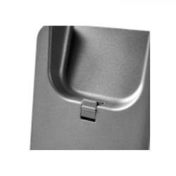 Sangoma P3xx Spare Upright Hook Handset (1TELP008LF)