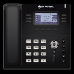 Sangoma S406  PHON-S406
