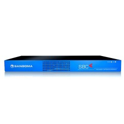Sangoma Vega SBC 1U Appliance with 100 Calls
