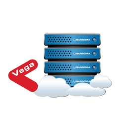Sangoma Vega SBC VM/Software
