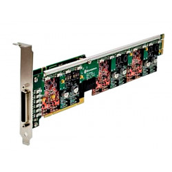 Sangoma Remora A40009DE 18FXO PCI Express Card with Echo Cancellation
