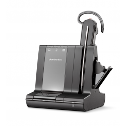 Plantronics Savi 8245 Office Convertible Headset 211837-01