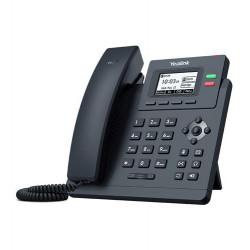 Yealink SIP-T31G Entry Level Gigabit POE 2-Line Phone