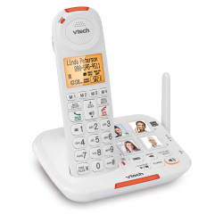 Vtech SN5127  Careline Amplified Phone