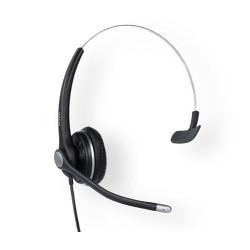 Snom A100M Wideband Monaural Headset