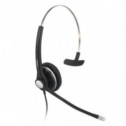 SNOM A100M Vtech Wideband Monaural Headset