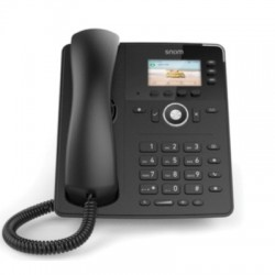 snom d717 color entry-level ip phone