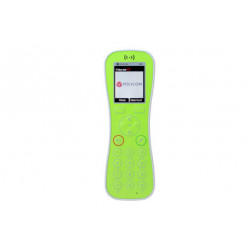 Spectralink Butterfly Phone Green