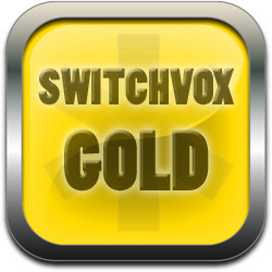 Switchvox Gold 100 User - 1-Yr Renewal 1SWXGSUB100R