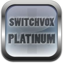 Switchvox Platinum 100 User - 1-Yr Renewal 1SWXPSUB100R