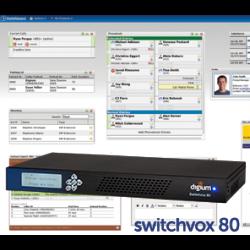 Switchvox 80