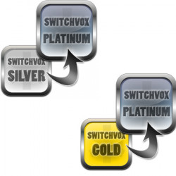 Switchvox Platinum Upgrade
