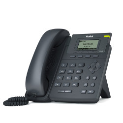 Yealink SIP-T19P E2 Single Line VoIP Phone