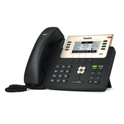 Yealink T27G 6-line Gigabit IP Phone 100-027-002