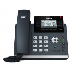 Yealink T42S IP Phone