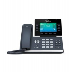 SIP-T54S Smart Media Linux HD Phone