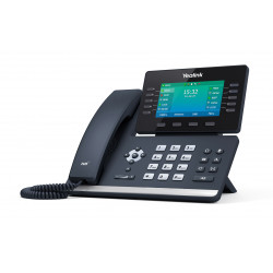 Yealink T54W IP Phone w/ built-in Bluetooth and Wi-Fi