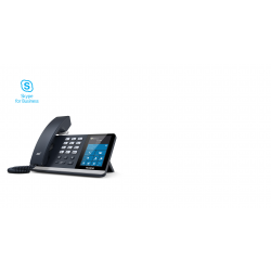 Yealink T55A Skype for Business Phone