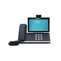 Yealink T58A Skype for Business Edition Phone w/o camera
