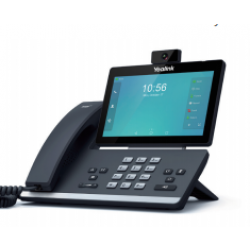 Yealink SIP-T58V  Smart Media Phone