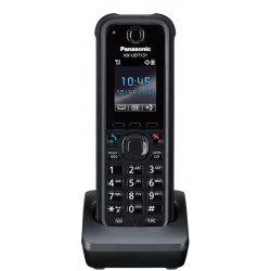 Panasonic KX-UDT131 Cordless Rugged DECT Phone