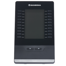 Sangoma Expansion Model EXP100 for S500 and S700 Phones