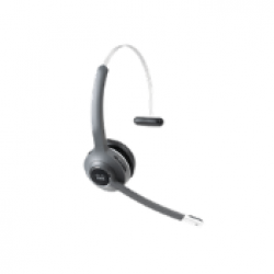 Cisco 561 Wireless Binaural Headset with Multibase Station