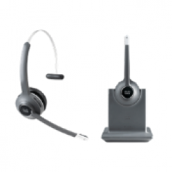 Cisco 561 Wireless headset with standard base