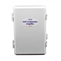 SIP Loudspeaker Amplifier-PoE