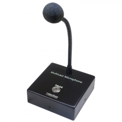 011446 Multicast VoIP Microphone