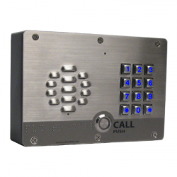 Cyberdata v3 Outdoor Intercom