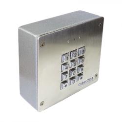 CyberData SIP Secure Access Control Keypad (011433)