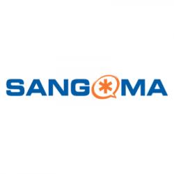 Sangoma Cable, RJ-45/ 2X RJ-48C
