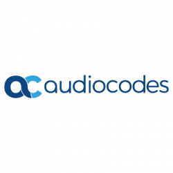 AudioCodes MediaPack 1288 Front Mounting Brackets (FRU-MP1288-RACK-KIT)
