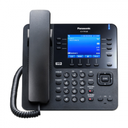 Panasonic KX-TPA68B SIP Cordless Desk Phone (KX-TPA68B)