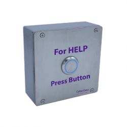 CyberData 011491 SIP Outdoor Call Button