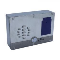CyberData 011477 SIP Outdoor Intercom with RFID