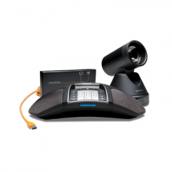 Konftel C50300 Analog Hybrid Video Conferencing Bundle (8544010590)