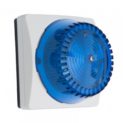 Algo 8128B SIP Strobe Light (Blue)