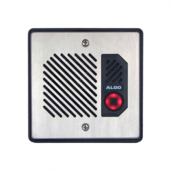 Algo 3201 Digital Door Station (Stainless Steel)