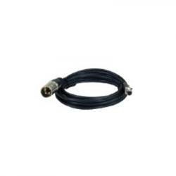 Algo 2504 Output XLR-Mini Female to XLR Male Audio Cable