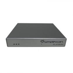 SimpleWAN Platinum 1000 Appliance (SW1GTP)