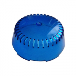 Algo X128B Strobe Lens Cover for 8128/1128 (Blue)