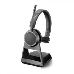 Plantronics Voyager 4210 Office 2-Way Mono USB-A Headset (212730-01)